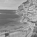 Vista Su Positano by Loredana Messina