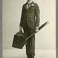 William Hodge (1874-1932) by Granger