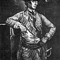 William Howe (1729-1814) by Granger