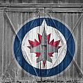 Winnipeg Jets by Joe Hamilton