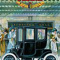 Baker Electrics by Vintage Automobile Ads and Posters