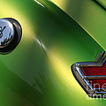 40 Ford - Tank N Tail Light-8527 by Gary Gingrich Galleries