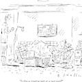 Is This A Creative Nap Or A Nap Nap? by Barbara Smaller