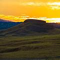 430 Am Sun Rise by Brian Williamson