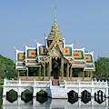 Thailand, Bangkok by Cindy Miller Hopkins