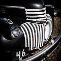 '46 Chevy by Jim McCain