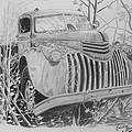 46 Chevy Treasure by Kendra DeBerry