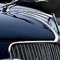 Classic Ford Detail by Dean Ferreira