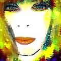 Briana by Pikotine Art