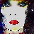 Daisy by Pikotine Art