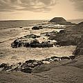 Beach by Girish J