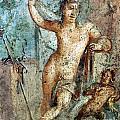 Naples Archeological Museum Roman Art by Paul Sandilands