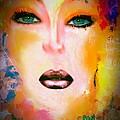 Ghislaine by Pikotine Art