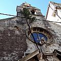Views Of Dubrovnik Croatia by Richard Rosenshein
