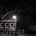 49er Ranch Stock Barn by Newman Artography