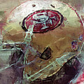 49ers Art by David G Paul
