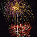 4th July #3 by Diana Powell
