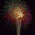 4th July #6 by Diana Powell