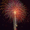 4th July #8 by Diana Powell