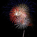 4th Of July 7 by Marilyn Hunt