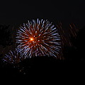 4th Of July Fireworks - 011314 by DC Photographer
