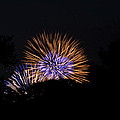 4th Of July Fireworks - 011315 by DC Photographer