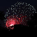 4th Of July Fireworks - 011316 by DC Photographer