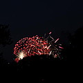 4th Of July Fireworks - 011318 by DC Photographer