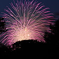 4th Of July Fireworks - 01132 by DC Photographer
