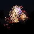 4th Of July Fireworks - 011320 by DC Photographer