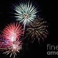 4th Of July by Renee Chandler