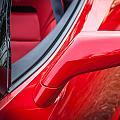 2014 Chevrolet Corvette C7  by Rich Franco