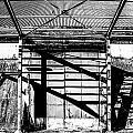 Abandoned Sugarmill by Traven Milovich