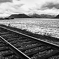 Alaska by Ken Osborne