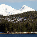 Alaskan Landscape by Jessica Foster