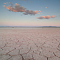 Alvord Desert, Oregon by John Shaw