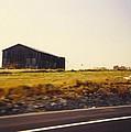 Barn by Robert Floyd