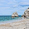 Beach by Fabrizio Palumbo