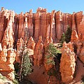 Bryce Canyon  by Christiane Schulze Art And Photography