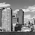 Buildings At The Waterfront, Boston by Panoramic Images