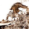 Campania Caserta Carditello Plazzo Reale by Litz Collection