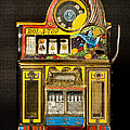 5 Cent Slot Machine by Marvin Blaine