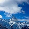 cervino - Matterhorn by Pierfrancesco Maria Rovere