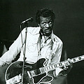 Chuck Berry by Retro Images Archive