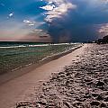 Destin Florida Beach Scenes by Alex Grichenko