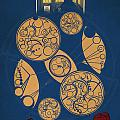 Doctor Who by FHT Designs