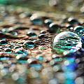 Drops by Heike Hultsch