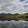 Elk Lake  by Jeffery L Bowers