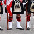 English Uniforms by Henrik Lehnerer