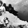 Ethel Barrymore (1879-1959) by Granger